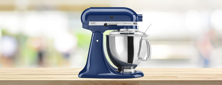 what's the best stand mixer