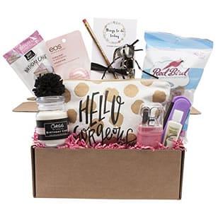 BIRTHDAY GIFT BOX FOR MOM