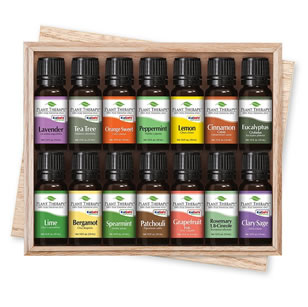 best mom gift plant therapy 14 essential oils set