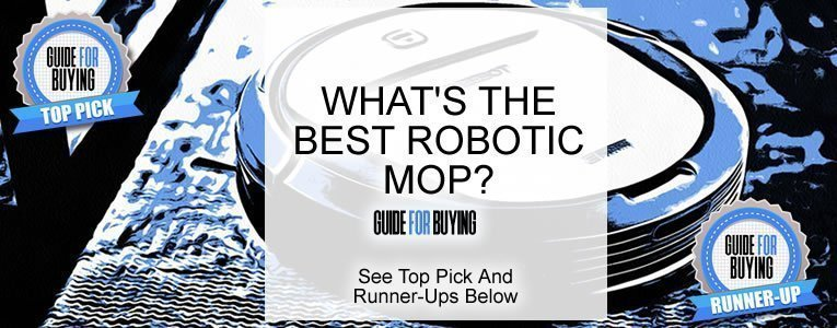 robot mop reviews