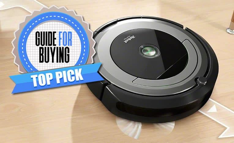 best robotic mop top pick