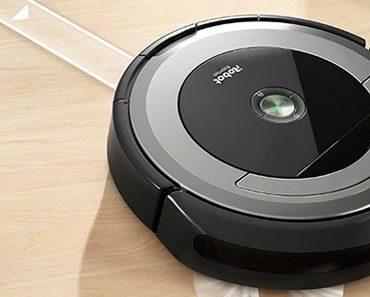 best robotic mop