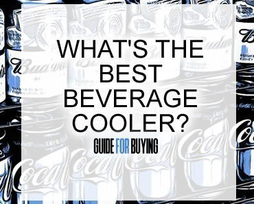 best beverage cooler
