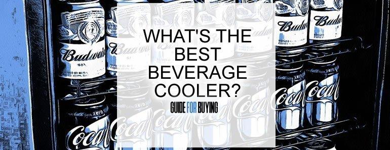 Best Beverage Cooler & Refrigerator - Top 5 (Reviewed