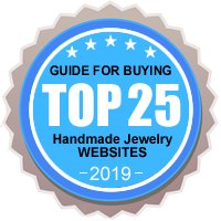 Top 25 Handmade Jewelry Websites
