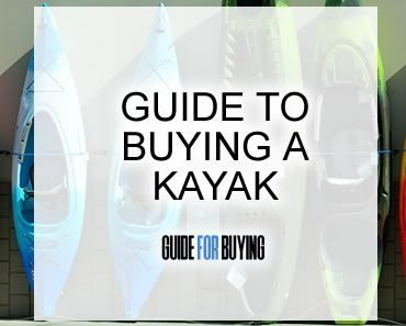 guide to buying a kayak