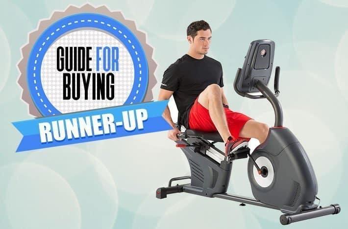 recumbent exercise bike review