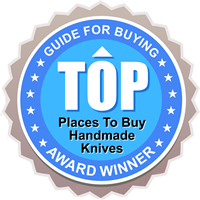 Top 12 Websites To Buy Handmade Knives