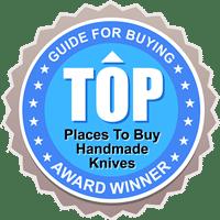 Top 12 Websites To Buy Handmade Knives