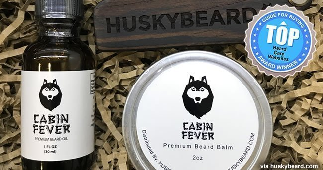 Huskybeard