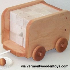 Vermont Wooden Toys