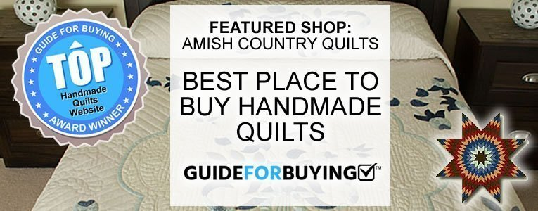 buy Handmade Quilts