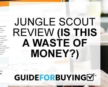 Jungle Scout Review – Is This Amazon Seller Tool A Waste Of Money?