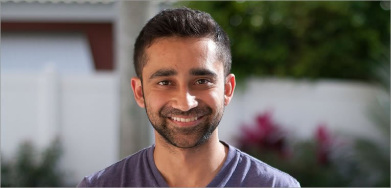 Ankur Nagpal founded Teachable