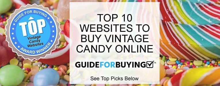 vintage candy websites