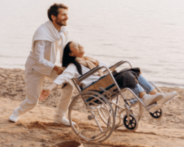 Best Lightweight Wheelchair That's Easy To Push And Everyone Can Lift