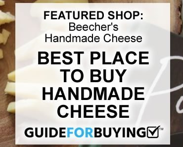 handmade cheese
