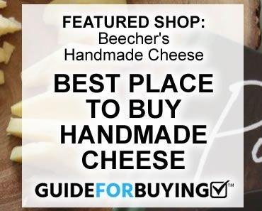 Best Place To Buy Handmade Cheese – Beecher's Handmade