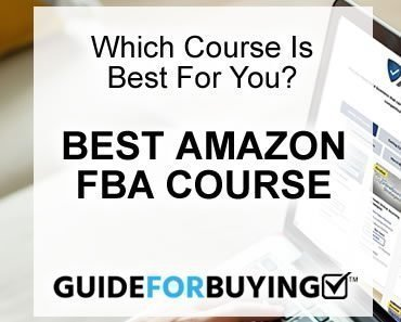 best Amazon FBA course