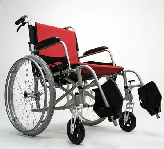 Featherweight Wheelchair