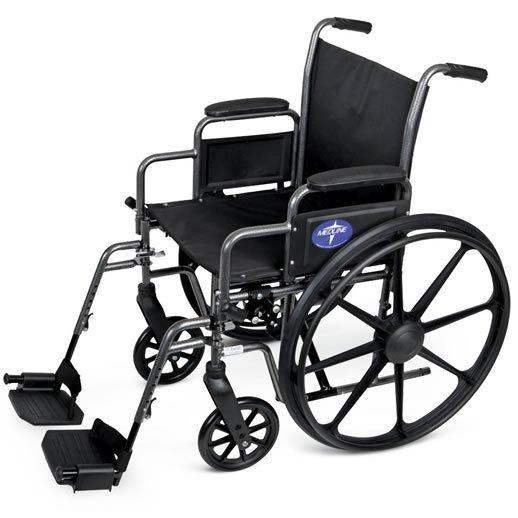 Excel K3 Wheelchair