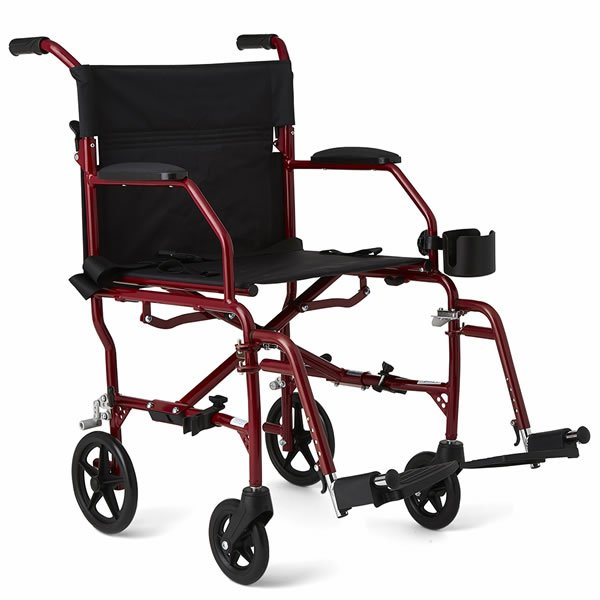 best transport wheelchair