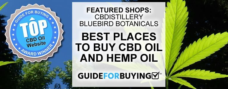 CBD oil and hemp oil