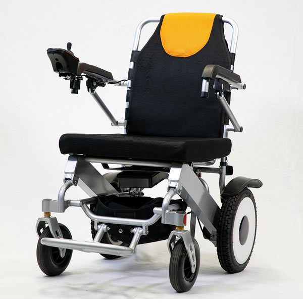 best motorized wheelchair
