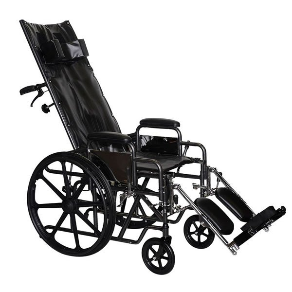 best reclining wheelchair