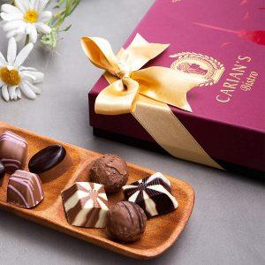 Bistro Chocolate Box