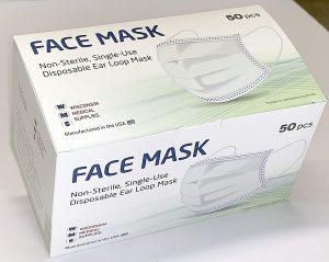 Mask set - 50