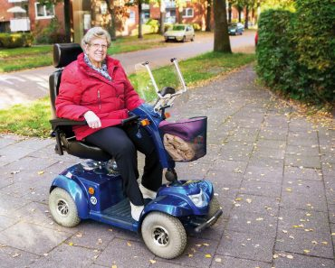 Which Electric Wheelchair Is Right for Me?