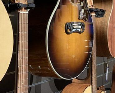 How to build a custom acoustic guitar [Bonus tip]?
